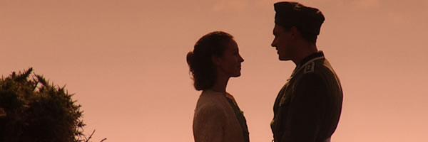 Výsledek obrázku pro second world war love